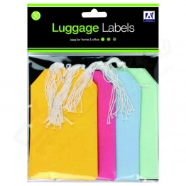 Anker Luggage labels, Pack of 30