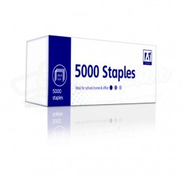 A* 5000 Staples Refill 26/6
