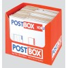 Postbox Mailing Box, Medium 35 x 25 x 16cm
