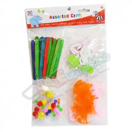 Kids Create Activity Craft Assorted Fun Pack Set