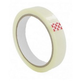 Stationery Large Core Clear Tape 24mm X 66m