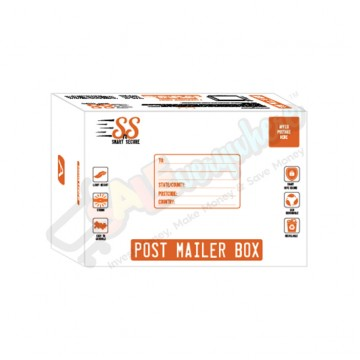 Post Mailer Box Small Deep 273 x 193 x 104mm