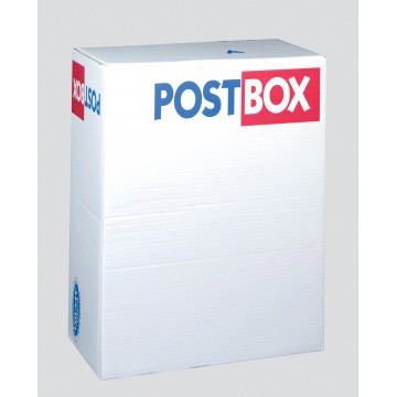 Postbox Mailing Box, Large 45 x 35 x 16cm