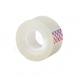 Small Core Clear Tape 24mm X 33m